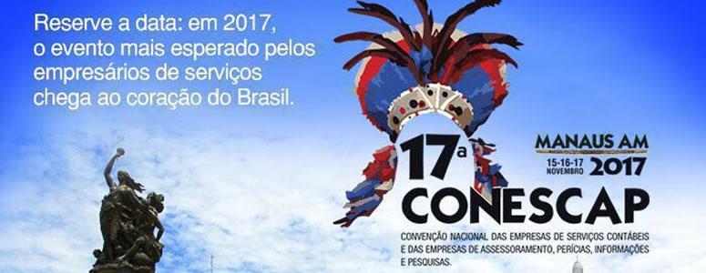 17º Conescap
