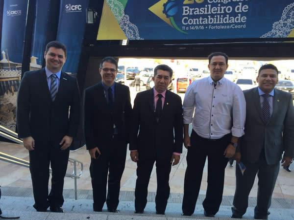 20 u00ba congresso brasileiro de contabilidade  u2013 sescap  al
