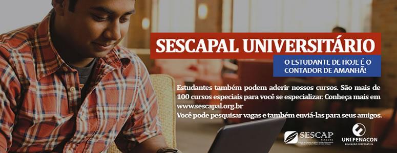 Sescap Universitario